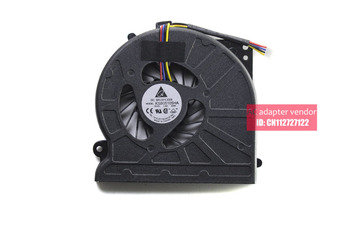 PAR Asus A52J A52JB A52JC A52JR A52JE N71JA laptop CPU ventilators 3480